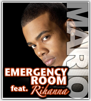 Mario Rihanna Emergency Room