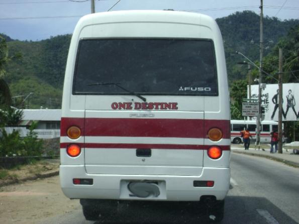 one destine