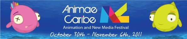 Animae Caribe 2011