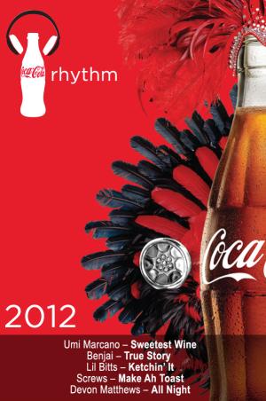 Coca Cola Rhythm 2012